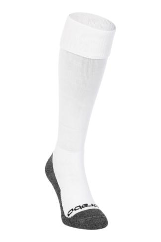 Brabo Hockey Sokken Wit