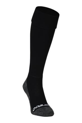 Brabo Hockey Sokken Zwart