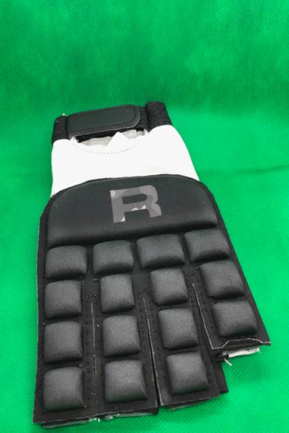 Rofy Hockey protectiehandschoen Glove Black