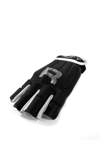 Rofy Hockey protectiehandschoen zwart