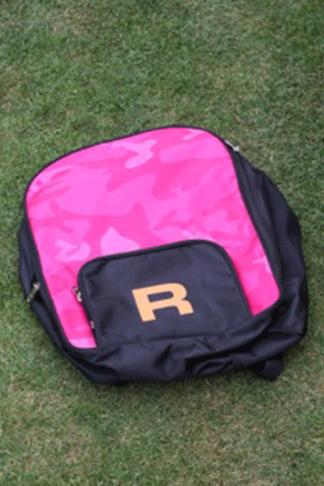 Rofy Hockey rugzak Pink