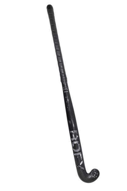 Rofy Hockey Stick Black Pro