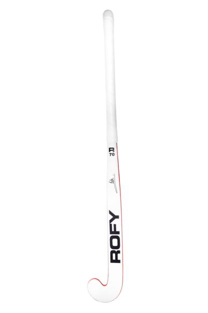 Rofy Hockey Stick Classic Line Orange