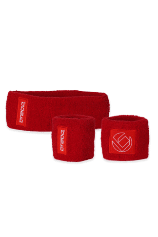 Brabo sweatset Red
